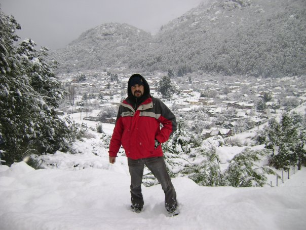 Futa Nieve