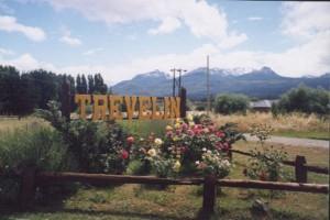 trevelin