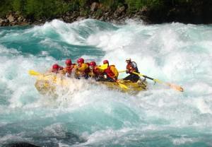 Rafting Rio Futaleufú