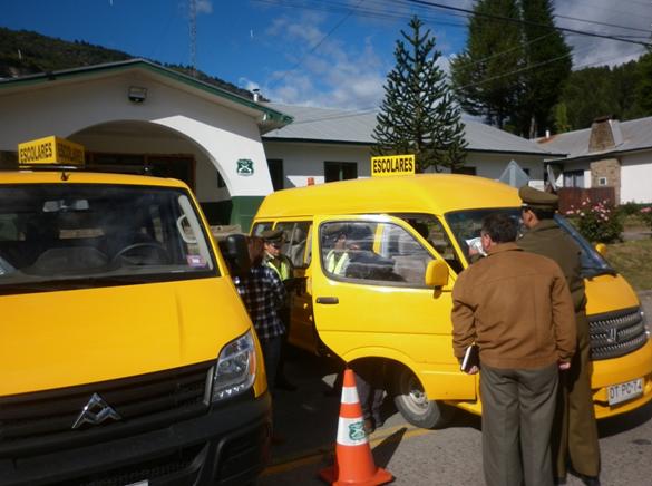 furgon principal