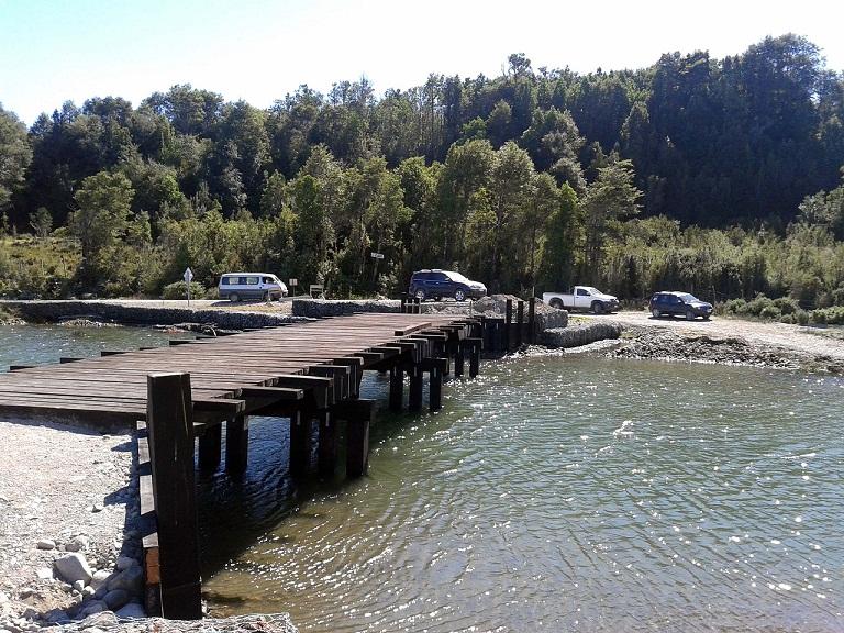 puente cheñue 1