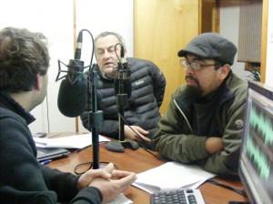 Despliegue Radio Chaiten para toda la Provincia Palena 5
