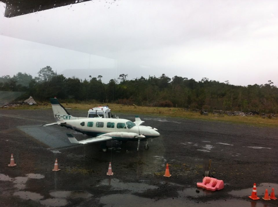 evacuacion aeromedica 1
