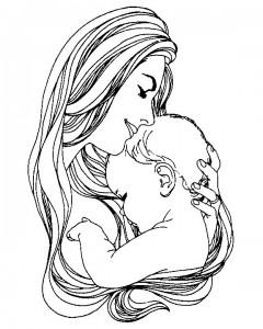 Dibujos-Dia-de-la-madre-11