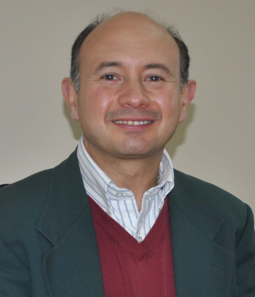Nabor Carrillo