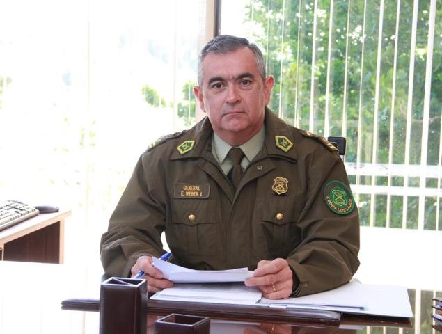 General Eduardo Weber