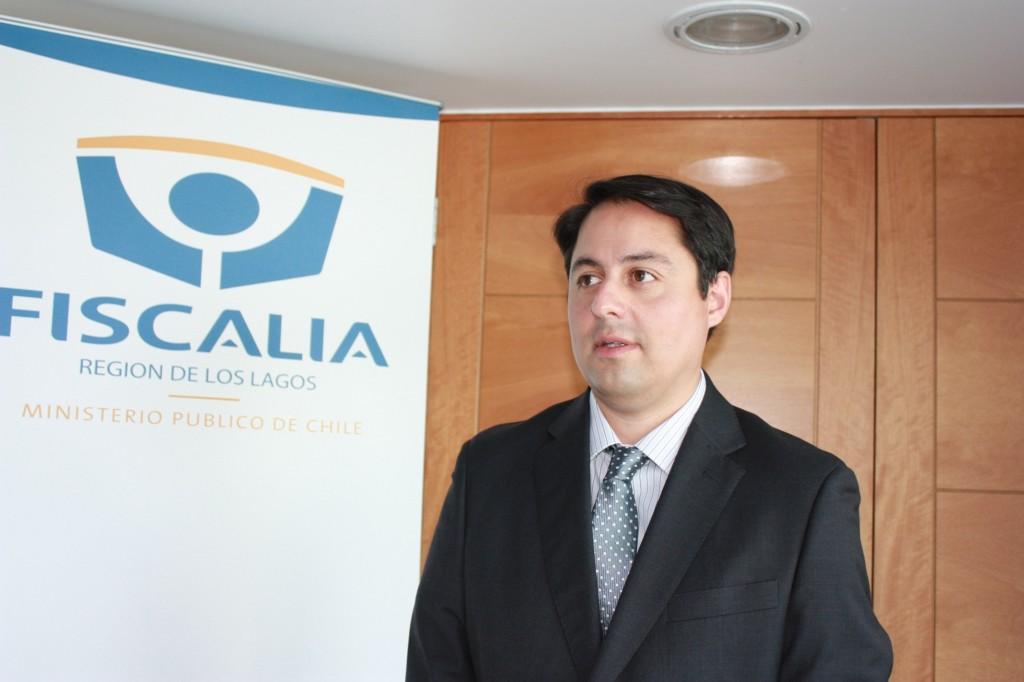 Fiscal Patricio Poblete A.