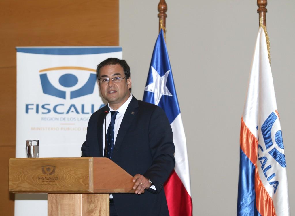 Fiscal Regional Marcos Emilfork