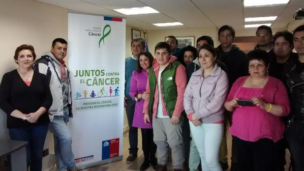 jornada cancer