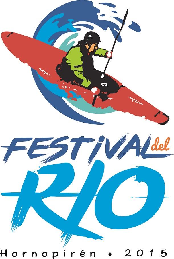 logotipo festival del rio