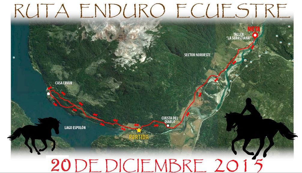 Mapa Enduro 20.12.2015