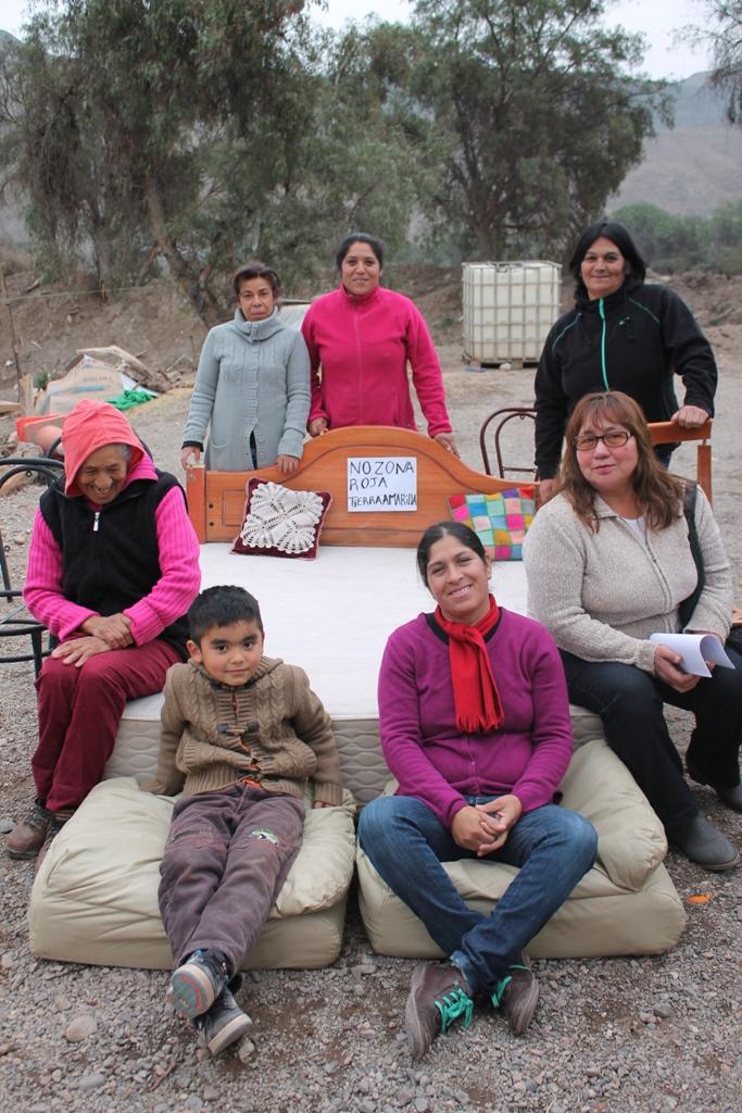 Comunidad Mujer-Atacama
