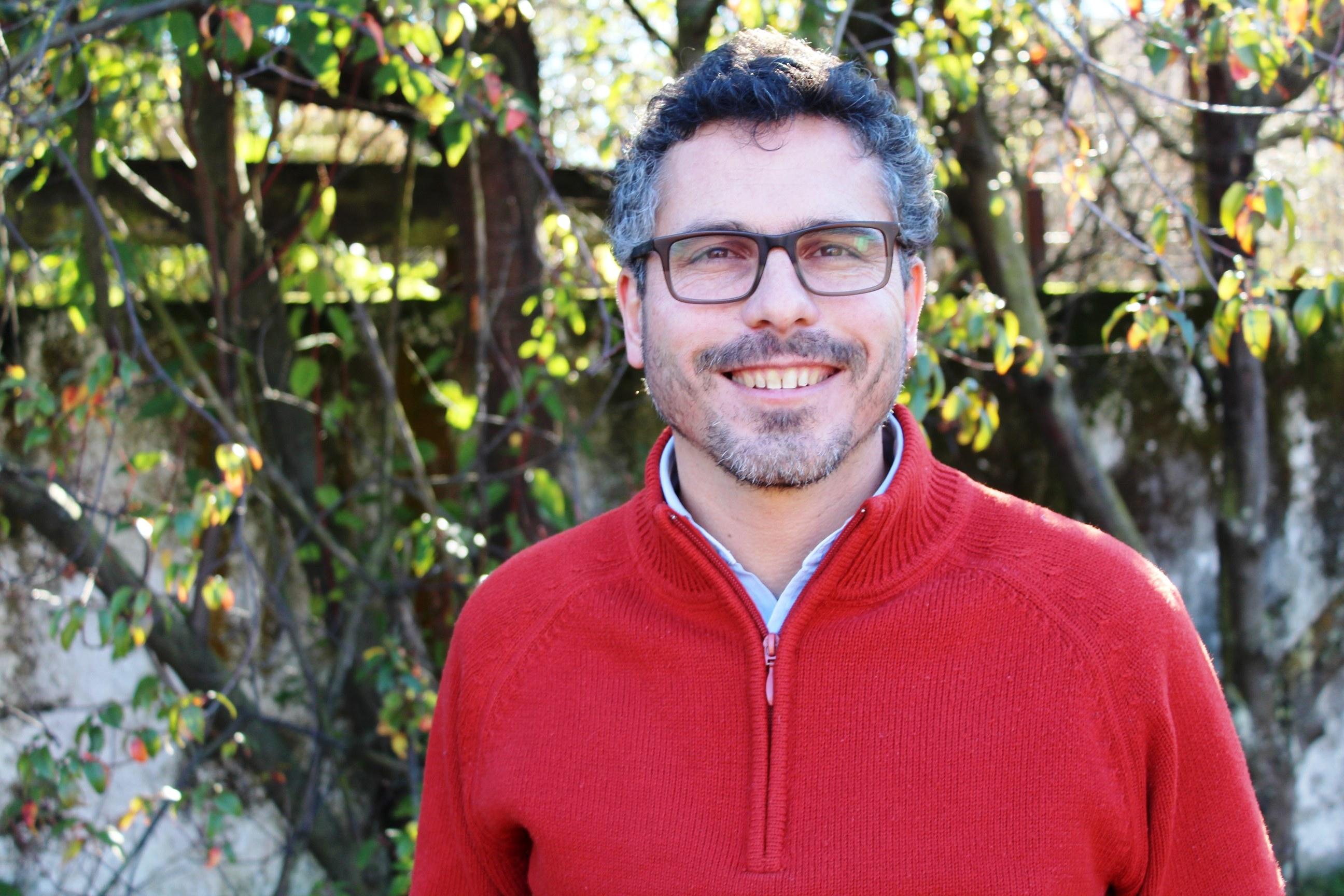 EDUARDO GOMEZ-DIRECTOR REGIONAL SERNATUR LOS LAGOS