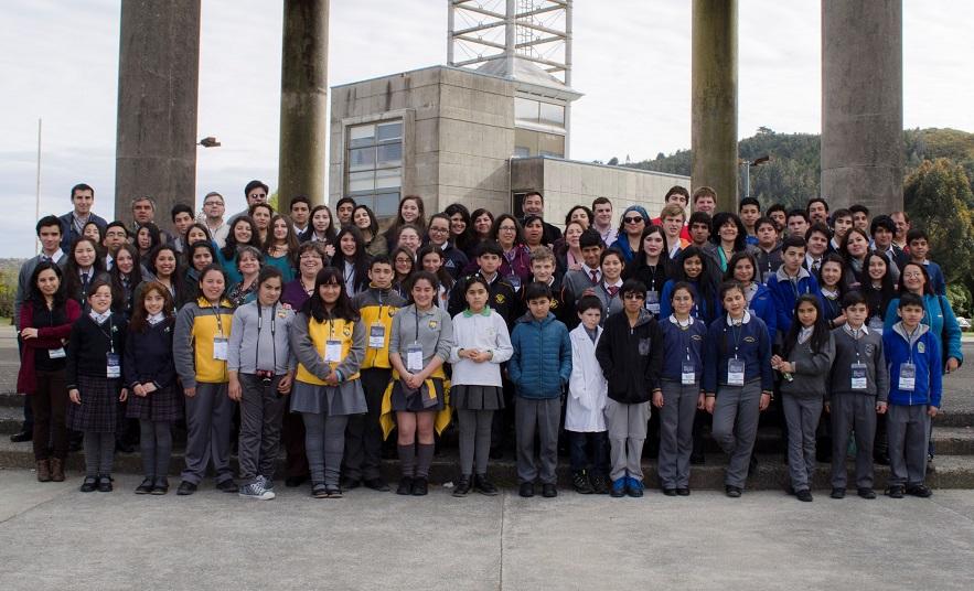Participantes Congreso 2015