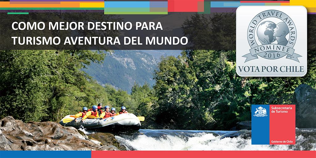 070921e01c1e5 Chile es nominado dentro de los ocho mejores destinos de turismo aventura  del mundo