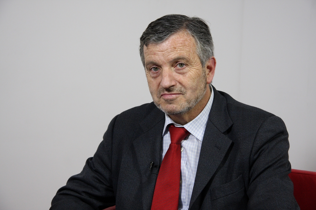 Ex Senador Por Aysen Antonio Horvath Fallece A Los  Anos
